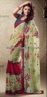 Trendy Boutique Designer Saree