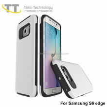 2017 OEM Hot Sale Mobile Cell Phone Covers for Samsung S6edge