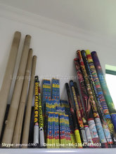 good quality and cheap price 15 shots roman candle fireworks for sale in middle east market