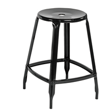 Alibaba Website Adjustable OEM Cheap Metal Bar Stools