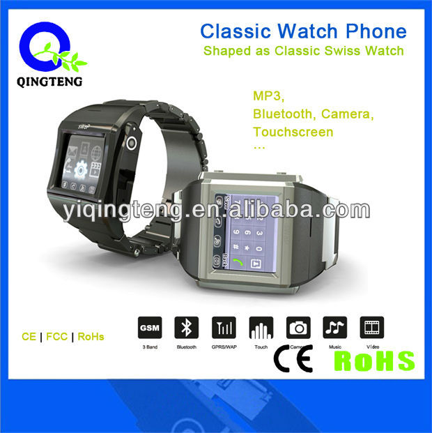 2013 mini watch mobile phone