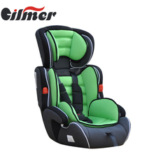 multiple Colour ECER44/04 be suitable 9-36KG good baby car seat with isofix