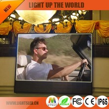 Indoor P3.91 led display screen to Display Video for Stage TV Studio /P4 Full Color Screen Outdoor panel
