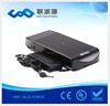 Fast shipping 48v 10000mah ebike kit li-ion battery 48V lithium ion battery with 2A charger