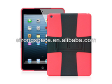 latest hot sale tpu/pc tablet case/cover for ipad