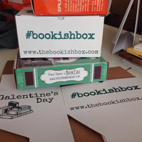 Mailer Box Book Shape Box Shipping