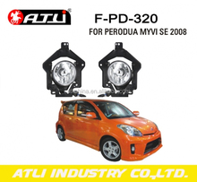Atli halogen fog light for PERODUA MYVI SE 2008