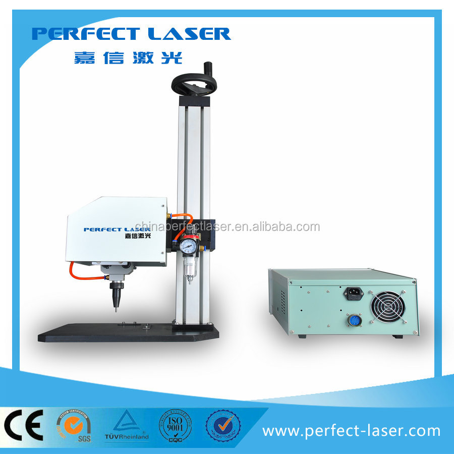 Machine for Steel/Portable Dot Peen Marking Machine/Pneumatic Marking Machine for Sale