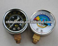 Diaphragm Seal Pressure Gauge Made in China