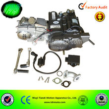LIFAN 150cc Engine for motorcycle dirt bike