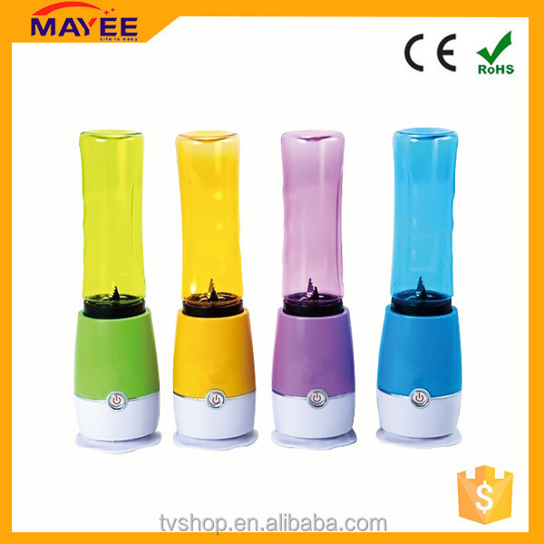 5-5.5USD High Quality Shake N Take Blender And Juicer mixer