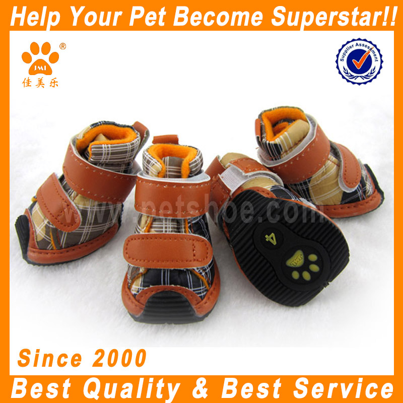 JML Fashion and cute design low price sport n dog running shoes