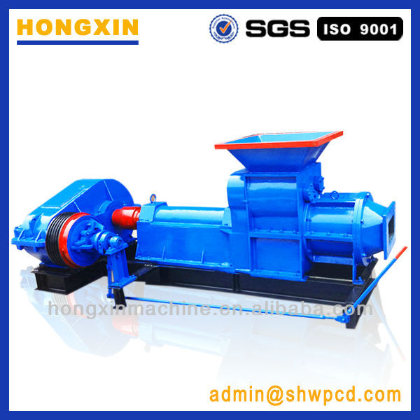 Smooth operation small scale hollow brick forming machinery