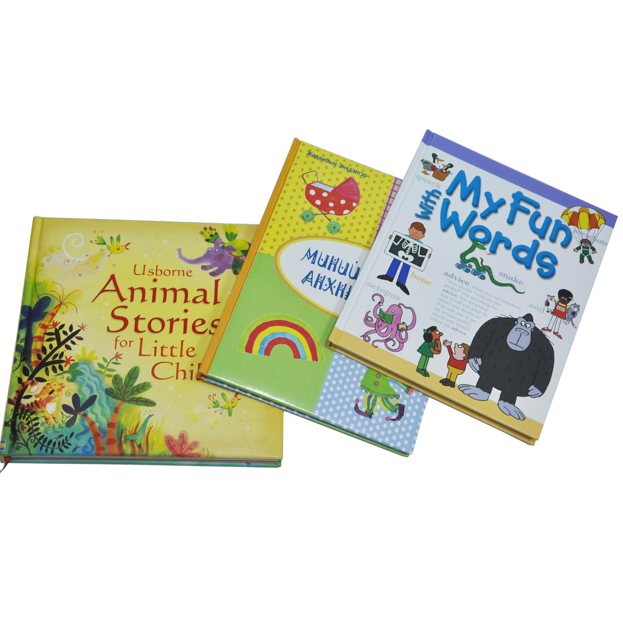 children book printing service,top quality children book printing service,Chinese printer top quality children book printing service
