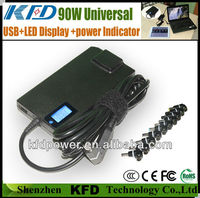 12 tips Universal chargers 90W for Acer/Liteon Laptop
