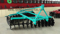 High quality professional agriculture disc plough