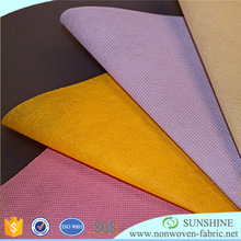 Hydrophobic Manufacture Raw Material Water Absorbent PP Spunbond Nonwoven Fabric