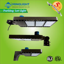 200w led one of best selling products parking lot shoe box full cut off led street light high efficient energy saving devices