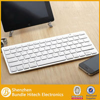 for ipad wireless keyboard,ABS Portable Bluetooth Keyboard for Mac/Tablet PC