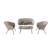 New Design maze rattan furniture buyer manufacturers