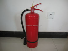 12kg hcfc-123 fire extinguisher