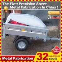 2014 New Style Off Road trailer lights controlling modul with 32 years experience