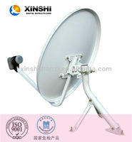 60cm offset satellite dish