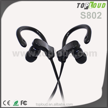 Sport mini dual channel stereo bluetooth headset earphone for huawei