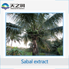 Saw Palmetto Fruit Extract / sabal extract powder/ Sabal Serrulata 25%-45% Fatty Acids powder