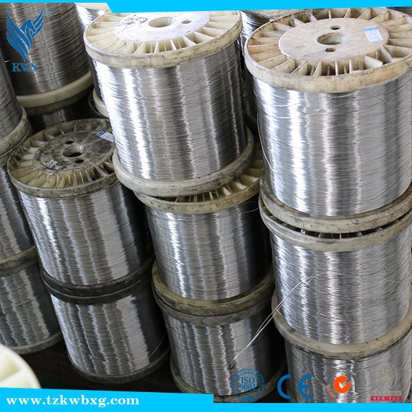 309 stainless steel acid pickling wire rod
