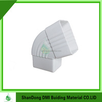pvc plastic gutters and fittings