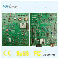 8.2mhz RF Motherboard, Electronic Security Mainboards