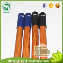 and holder mop wooden broom stick