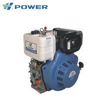 single cylinder vertical diesel engine air diesel cooled HP188FE