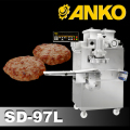 Anko Ukrainian Sichenyky Meat Patty Maker