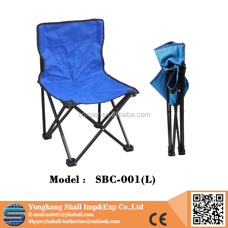 cheap Large aluminium folding beach chair camping chair fishing chair