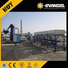 60t/h cold mix asphalt plant DHB60 asphalt hot mix plant