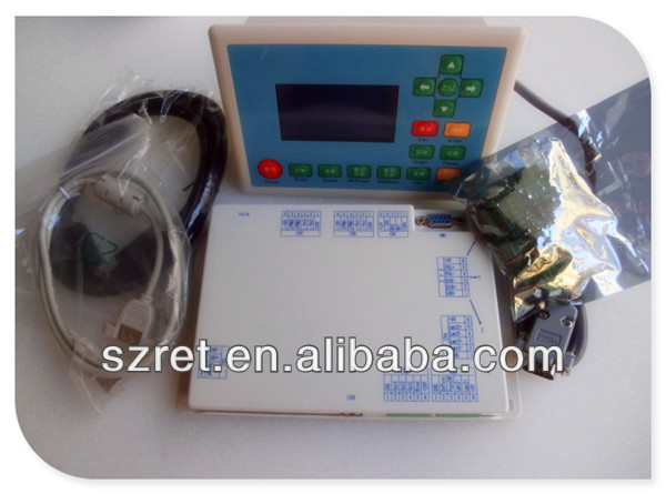 New Generation RDLC-320-A laser cutting rd320 controller