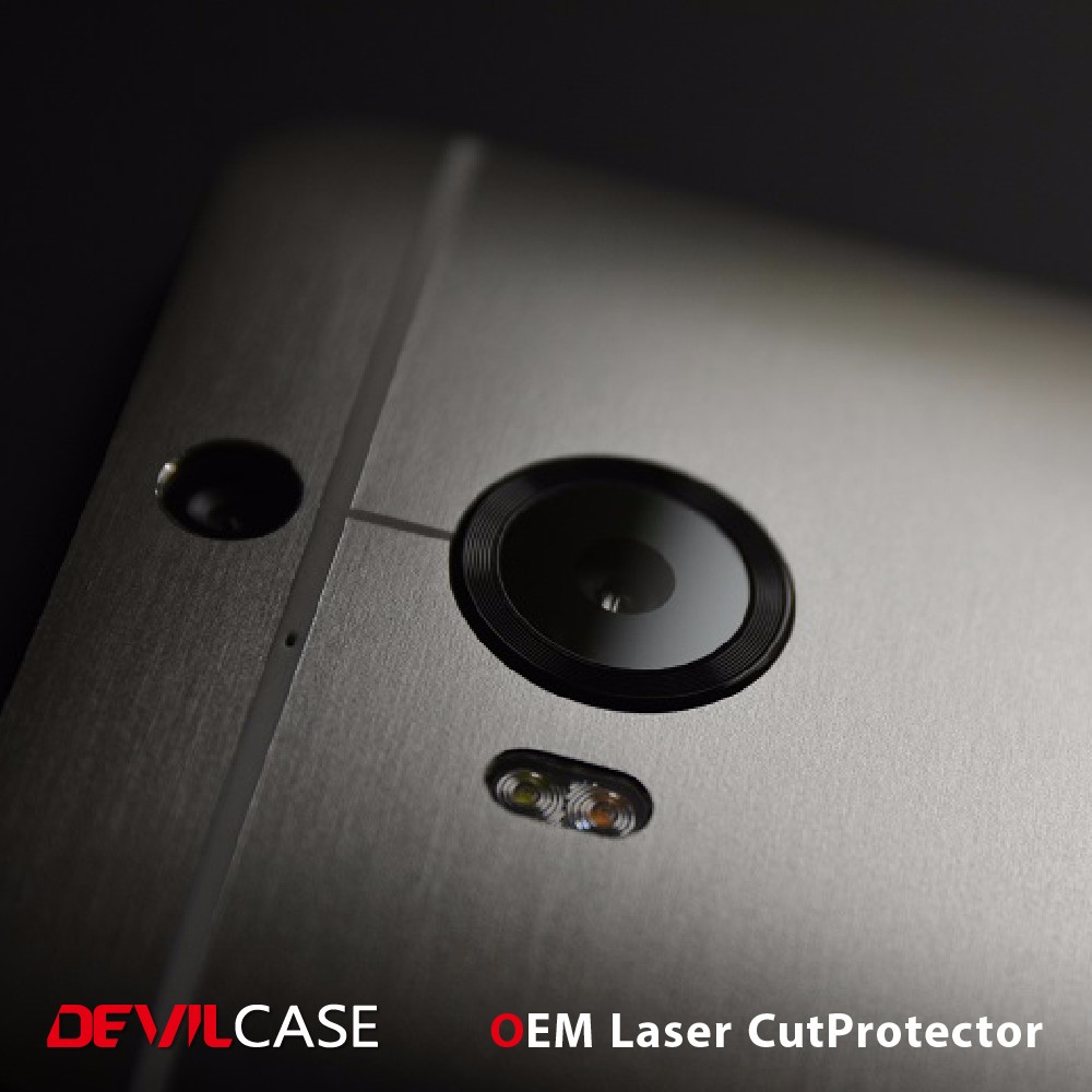 Customized Service OEM ODM Laser Cut Cell Phone Protector For Lens Screen