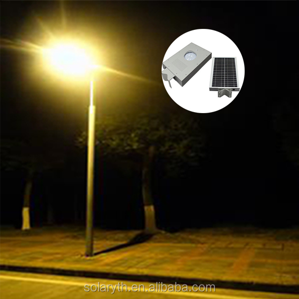 Factroy direct sell high lumen solar led street lighting/led lamp for street light