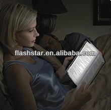 Flat Panel LED Lighting Reading Lamp/LED Book Night Light