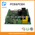 Shenzhen pcb fabrication and PCB prototype assembly