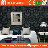 Vinyl wallpaper china wallpaper import decorative wall paper for home