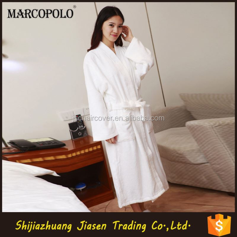 Best Selling Products In America cheap hotel terry bathrobes
