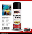Graffiti spray pakint Art spray paint