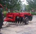 offset heavy duty disc harrow for sale