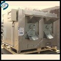 Multifunctional gas type peanut roaster/peanut roasting machine
