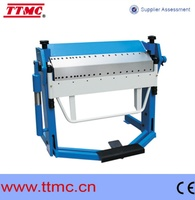 manufacture TTMC PBB1270/2A Manual Folding Machine