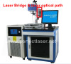 Necklace Steel Collar Laser Marking Machine