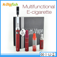 Kingfish product airflow control tasty vapor with box package